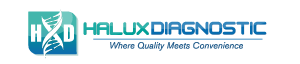 Halux Diagnostic Logo